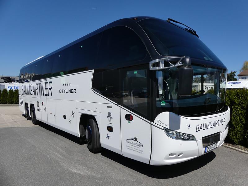 Kink Busreisen