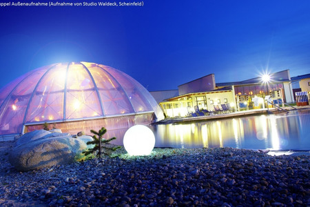Franken-Therme Bad Windsheim NEU!