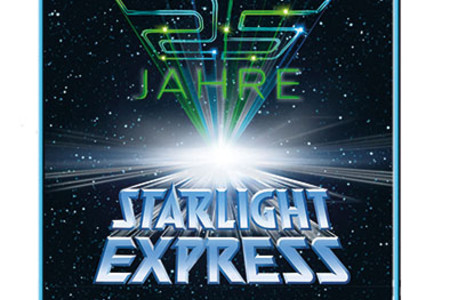 Musical Starlight Express - Bochum